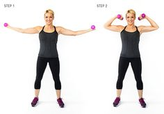 17+Free+Weight+Exercises+for+Toned+Arms