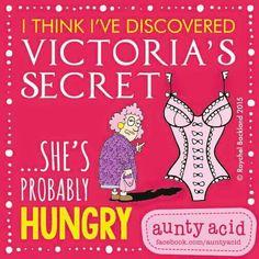 Victoria 's secret