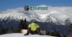 I even have a mountain... Wildcat Mountain - New England's Most Scenic Mountain