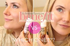 TheInsideOutBeauty - Beauty & Lifestyle Blog: REVIEW | Benefit Highbeam OR Sunbeam... THAT is th...