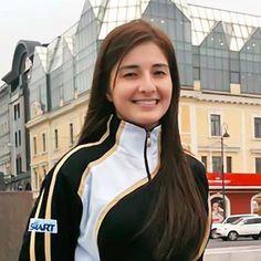 8. Janice Carla Lagman – Taekwondo