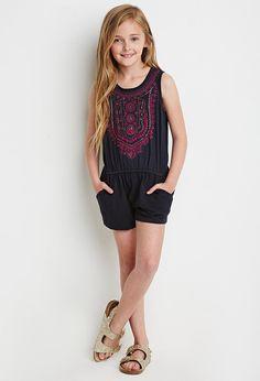 Un estilo muy frances ropa y accesorios ropa para adolescentes forever 21 ropa y ropa fea - Monalisa moda infantil ...