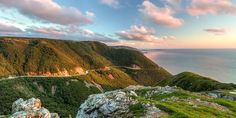 Whether you're driving the Cabot Trail or looking for a quiet place to kayak, Nova Scotia will leave you wanting more.