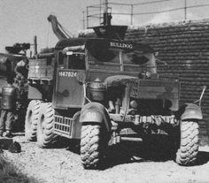 Scammell SV2S Pioneer