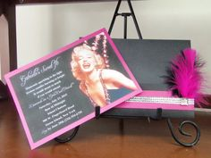 marilyn monroe invitations for sweet sixteen | Add it to your favorites to revisit it later.