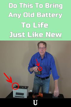 DIY Battery Reconditioning - Restore Any Battery in 15 Minutes. Car batteries, AA, AAA, C, D, 9V and Rechargeable... | battery | batterycase | batterypark | batteryiphone | batterylife | batteryparkcity | batterypack | BatteryPowered | batterycharger | batterypower | batteryreplacement | batterystorage | batteryboost | batterydead | batterypoint | batterysafety | batteryspencer | batteryfamily | batteryiphoneoriginal | batterypointlighthouse | BatteryProblems | batteryreplacment | batterys Nature Iphone Wallpaper, Beautiful Nature Wallpaper, At Home Workout Plan, At Home Workouts, Website Header Design, Some Love Quotes, Print Server, Free Facebook Likes, Gallery Wall Layout