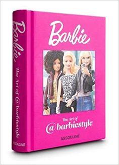 Barbie Style (other): Amazon.co.uk: Mattel: 9781614285809: Books