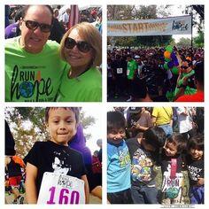Entra hoy y se parte de Corriendo Por Esperanza #Run4Hope https://www.alcancevictoriamexico.org/corriendo-por-esperanza.html