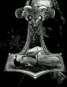 Vikings and Norse Mythology
