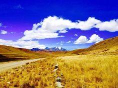 Yourope - Trip to Huaraz, Peru