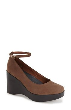 Jeffrey Campbell 'Siskiyou' Pump (Women) available at #Nordstrom