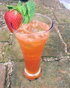 Pimm's Cup  Refreshing summer cocktail