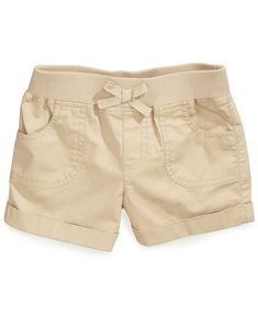 Epic Threads Kids Shorts, Little Girls Shorts - Kids - Macy's