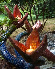 The Great Bowl O' Fire as Celebration of New Family and as Memorial
