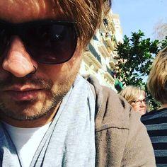 #selfie #hollidays #barcelone #barcelona #espagne #espagna #sun #fashion by redgijs