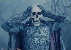 -Sleepy Hollow- the headless horseman - OSW: One Sixth Warrior Forum
