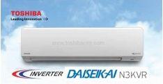 Toshiba Daiseikai İnverter