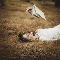 storybooks by Julia Trotti, via Flickr