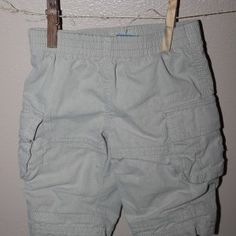 Lined cargo pants, Newborn