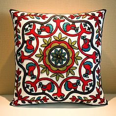 Cushion decor - StyleChum
