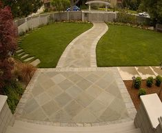 Pathway Designs brick pathway designs | brick path patterns | front yard