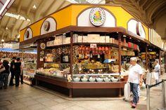 Empório Chiappetta - Mercado Municipal - São Paulo.