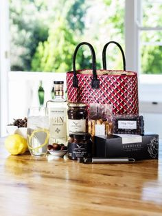 Gourmet Gifts, Online Gifts, Gin, Picnic, Home And Garden, Basket, Detail, Shop, Stuff To Buy