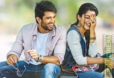Watch and enjoy Vachindamma Video Song From Geetha Govindam Movie. Featuring Sensational Vijay Deverakonda and cute actress Rashmika Mandanna in main lead roles. Music composed by Gopi Sunder and directed by Parasuram. Romantic Couple Images, Love Couple Images, Wedding Couple Poses Photography, Photo Poses For Couples, Couple Photoshoot Poses, Couple Posing, Love Couple Photo, Cute Love Couple, Movie Couples