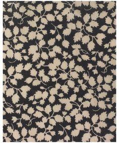 Glenjade D Tana Lawn, Liberty Art Fabrics - {Shadow leaf leaves foliage two-colour Textiles, Textile Prints, Textile Patterns, Textile Design, Print Patterns, Liberty Art Fabrics, Liberty Print, Deco Floral, Motif Floral