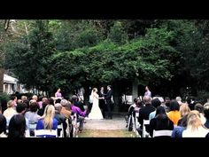 Really cute wedding video!! Plus, IAN SOMERHALDER and NINA DOVBREV are in it!!