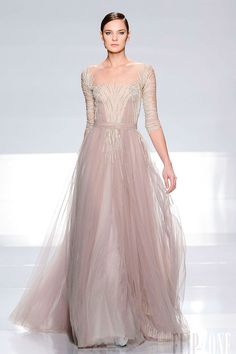 Tony Ward Spring/Summer 2013 Couture
