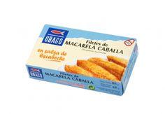 Macarela Caballa en Salsa de Escabeche rr.90