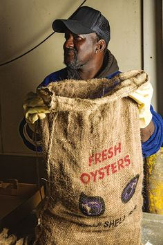 "While photographing this story, executive food editor Todd Coleman realized, that New Orleans is an oyster lover's town: ""They're emblematic, hungrily sought after, and seemingly everywhere. """
