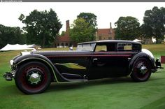 1932 Bucciali TAV 12 Image