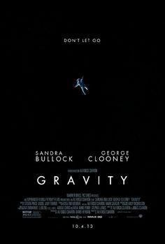 Gravity (2013) - Sandra Bullock & George Clooney