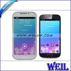 "DK C20 MTK6572 Dual Core Android 4.2 Smartphone 5.0"" 512MB RAM 4G ROM Dual Camera 8.0MP 3G WCDMA GPS WIFI MC0223 Freeshipping"