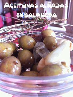 Olives, Pickles, Appetizers, Fruit, Ideas, Food, Pickling, Vegetables Garden, Easy Recipes