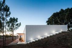 Located on the Alentejo Coast, the Monte Novo da Cruz is a rural property strongly characterized by a gently undulating land with slopes sometimes relevant. ...