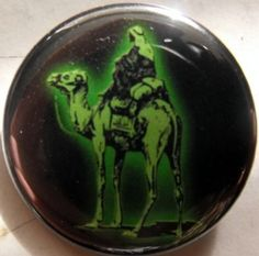 "SILK ROAD LOGO pinback button badge 1.25""  Just $1.50 plus shipping!"