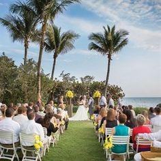 Oceanside Ceremony