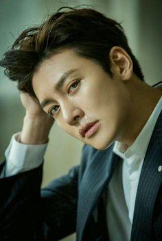 Ji Chang Wook 지창욱