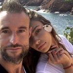 MADALINA GHENEA E PHILIPP PLEIN IN LOVE - BOLLICINE VIP