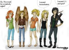 MY FANDOMS!!!!! Clary Fray, Maximum Ride, Annabeth Chase, Beatrice (Tris) Prior, and Katniss Everdeen