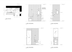 Gallery of Lee Ho Fook Duckboard Place / Techne Architecture + Interior Design - 44