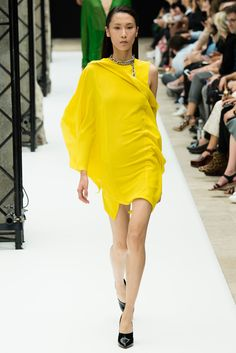 Spring 2015 Ready-to-Wear - Acne Studios