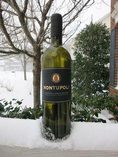 The 2012 Montupoli Montepulciano d'Abruzzo | Wine Club DirectoryWine Club Directory