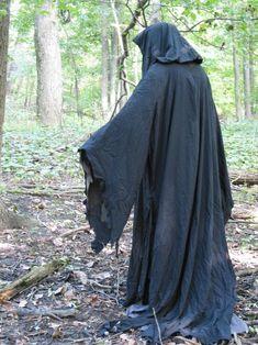 nazgul costume - Google Search
