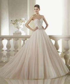 2015 prenses gelinlik modelleri