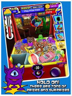 LETS GO TO PRIZE CLAW 2 GENERATOR SITE!  [NEW] PRIZE CLAW 2 HACK ONLINE REAL WORKS: www.generator.pickhack.com Add 99999 Coins and 9999 Gems each day for Free: www.generator.pickhack.com This method works 100% guaranteed! Trust me: www.generator.pickhack.com Please Share this working method guys: www.generator.pickhack.com  HOW TO USE: 1. Go to >>> www.generator.pickhack.com and choose Prize Claw 2 image (you will be redirect to Prize Claw 2 Generator site) 2. Enter your Username/ID or Email…