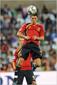 David Villa David Villa, Fc Barcelona, Soccer, My Love, People, Football, European Football, Soccer Ball, Futbol